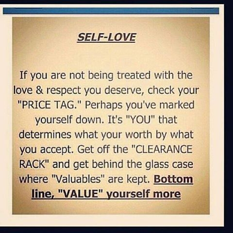 Self Love Pictures, Photos, and Images for Facebook ...  I Love Myself Quotes For Boys
