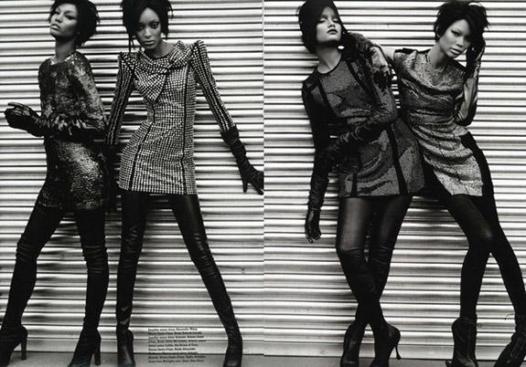 Nubian Street Fashion Urban Styles
