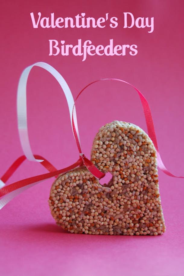10 Diy Love Crafts