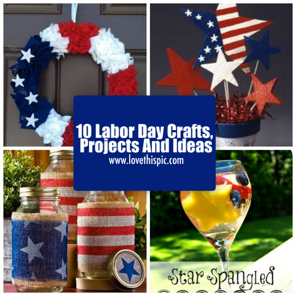 Blogs On Christmas Crafts