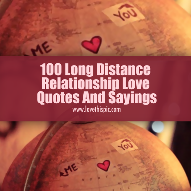 long distance relationship quotes graphics