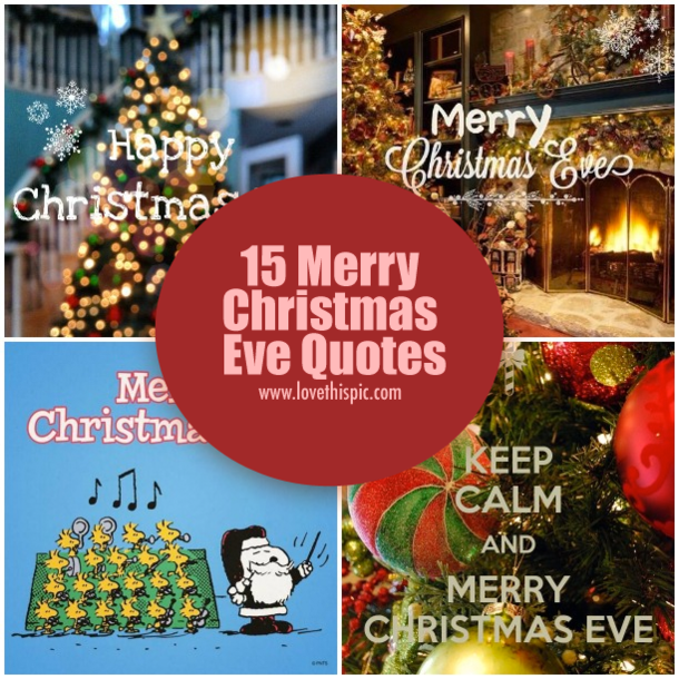 christmas eve quotes images - photo #32