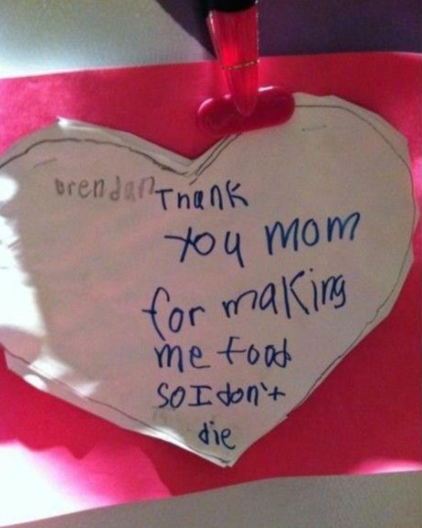 20 Funny But Horrible Mother S Day Ads And Signs