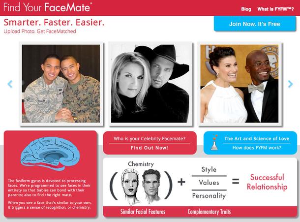 Dating websites names