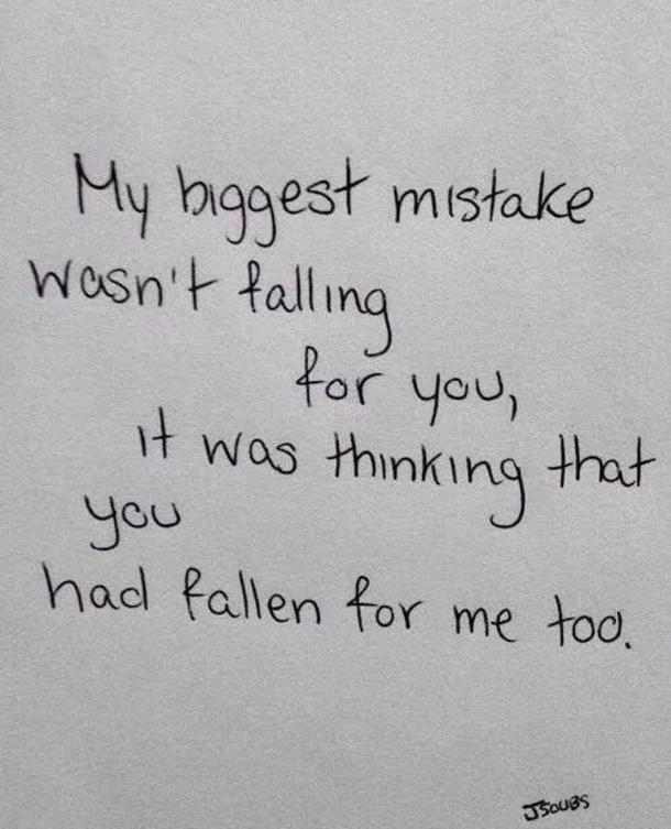 15 sad breakup quotes