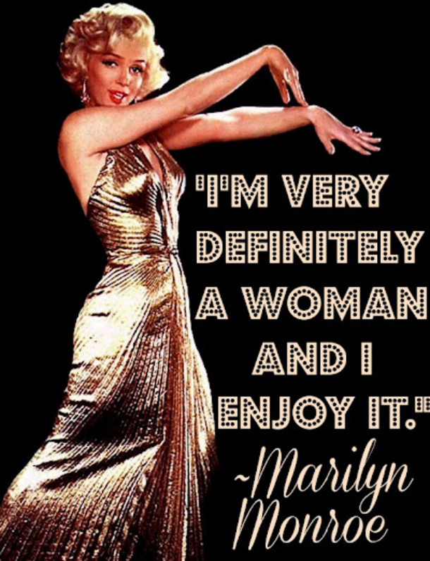 60 Best Marilyn Monroe Quotes Stunning Marilyn Monroe Quotes About Friendship