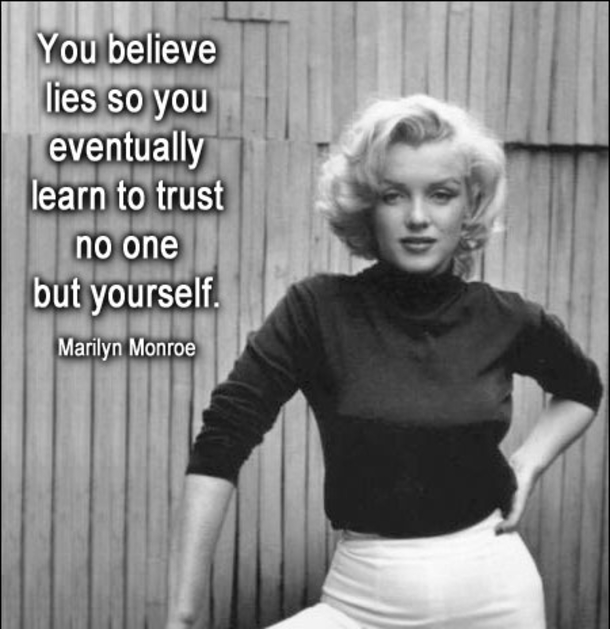 Marilyn Monroe Quotes: 30 Best Marilyn Monroe Quotes