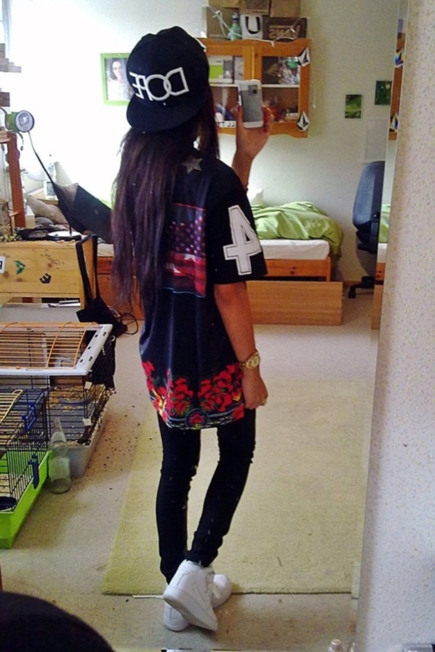 30 Dope Outfits For Girls