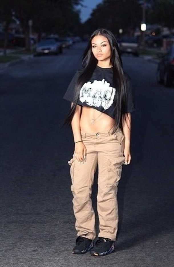 fantastic dope outfits for girls people