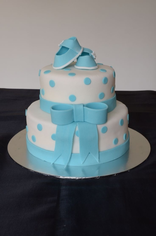 Baby Shower Cake Ideas For A Boy Pinterest : 8 Baby Shower Cakes For Boys