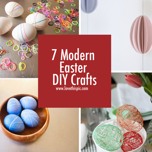 100 easter diy crafts top 38 easy diy easter crafts to insp