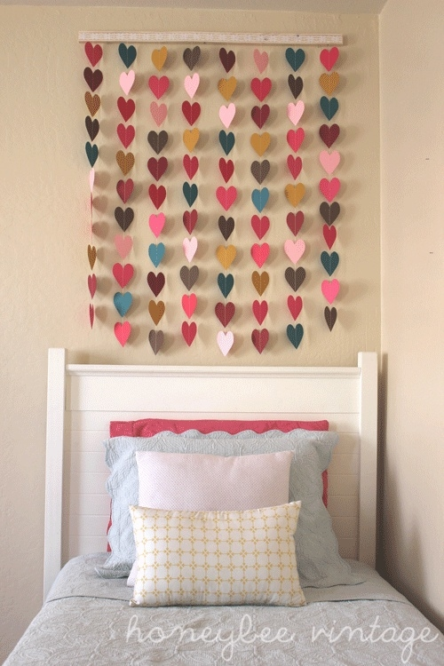 Bedroom Decor Crafts teenage girl bedroom decor crafts