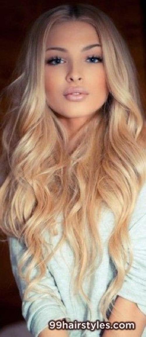 Teen Te Blonde Teen 14