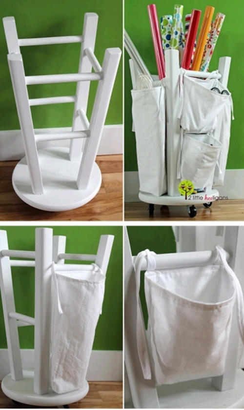 Simple craft projects for the home