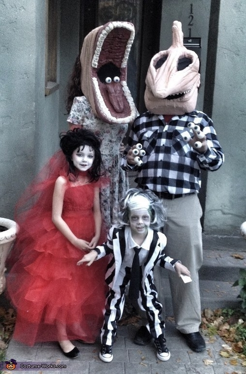 sc 1 st  LoveThisPic & Awesome DIY Halloween Costumes To Start Making Now