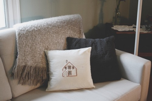 DIY Scandinavian Fall Crafts For Home Decor