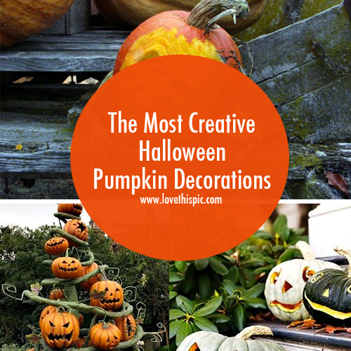 36-1411353706-0-1.png & The Most Creative Halloween Pumpkin Decorations