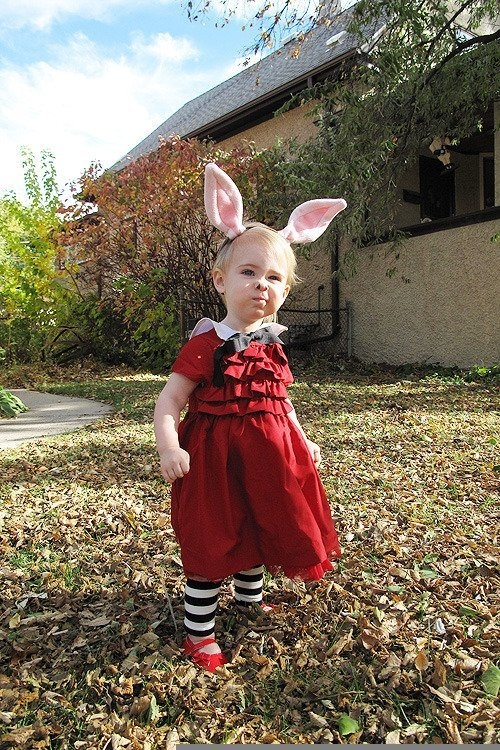 Halloween Costumes Inspired By Childrens Books