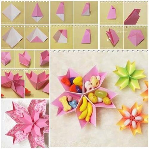 Super Creative Paper DIY Craft Projects Part 2