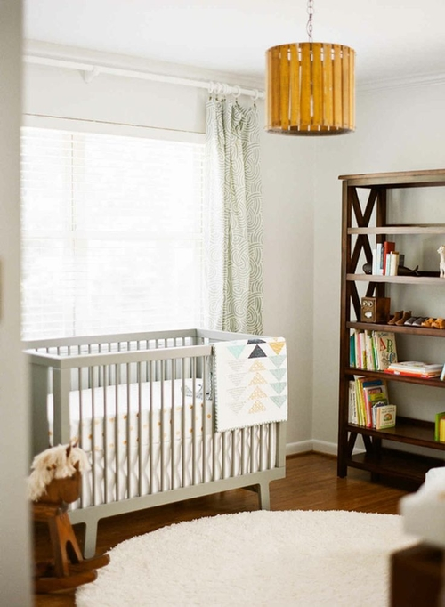 Beautiful Baby Boy Rooms: Beautiful Nursery Rooms For Baby Boys