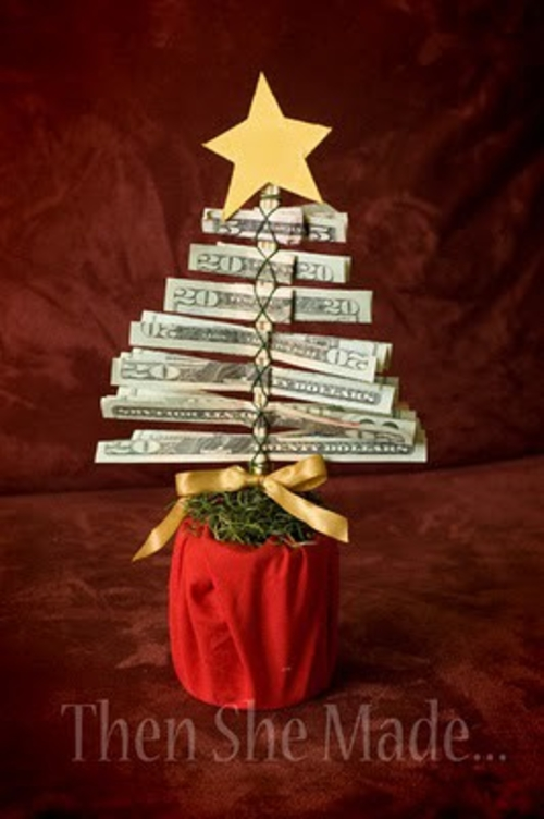 Money and gift card holder crafts for family and friends facebook twitter pinterest google negle Choice Image