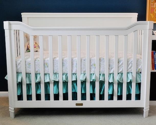 20 Cute DIY Nursery Decorations