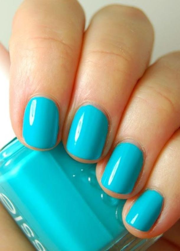 10 Cute Nail Polish Designs For Girls