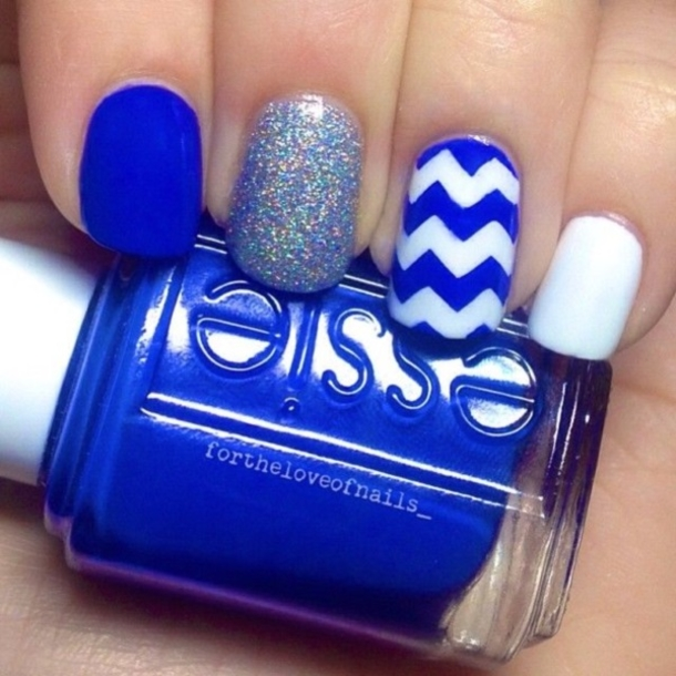 10 cute nail polish designs for girls prinsesfo Image collections