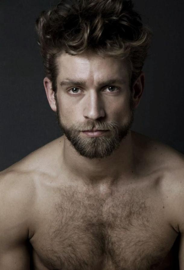 Peachy 40 Manly Beard Looks For Men Short Hairstyles Gunalazisus