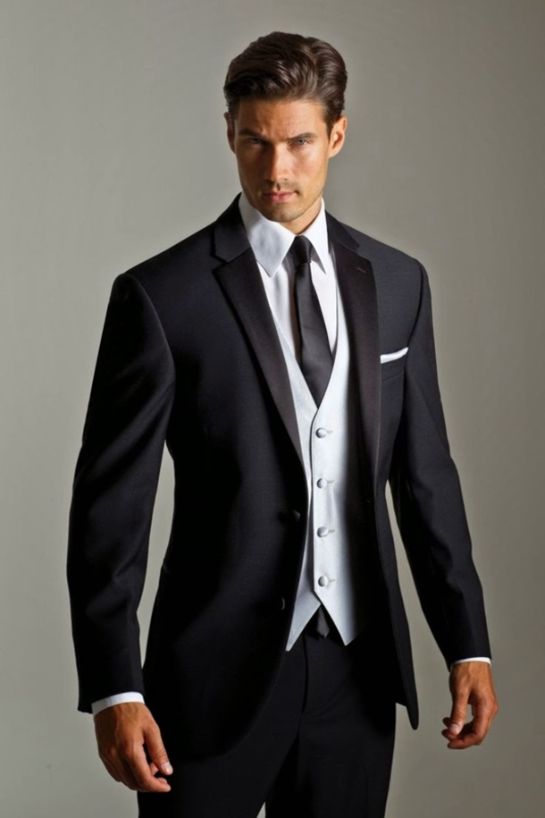 40 Different Suits Styles and Inspiration For Men