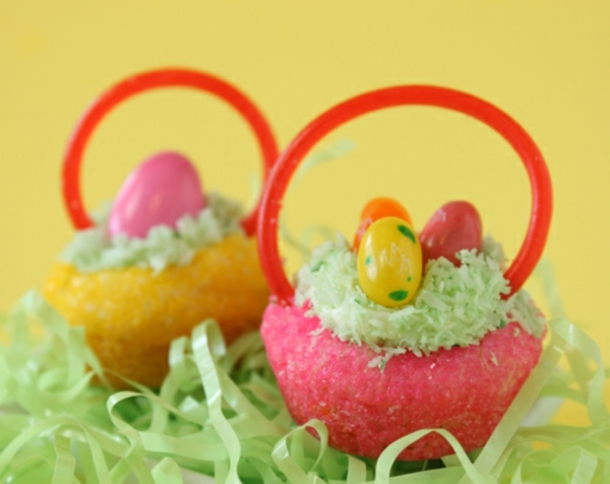 Images of Pinterest Easter Desserts - The Miracle of Easter