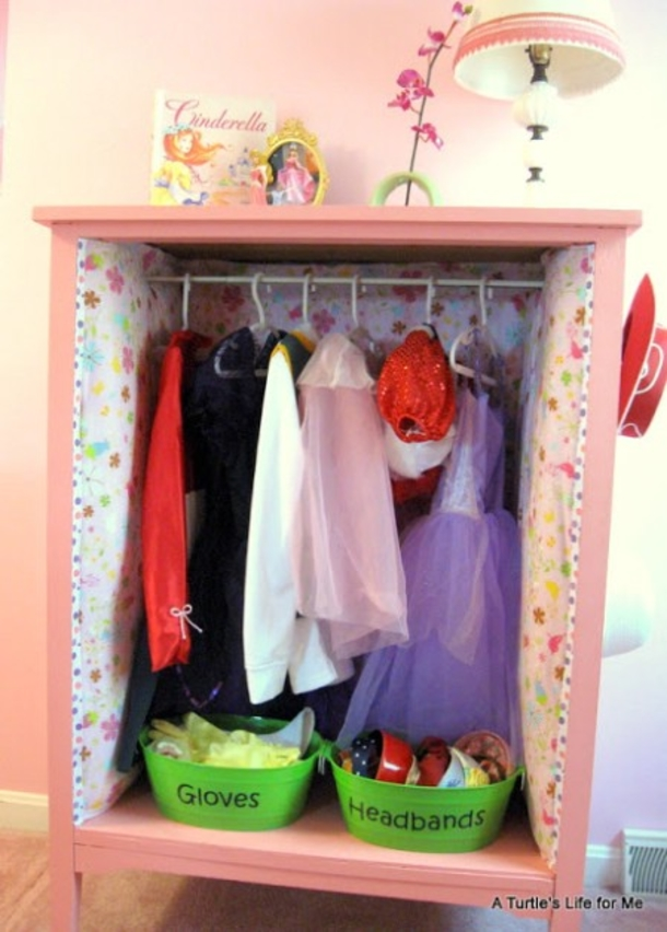 50 diy organization projects for your kids room - Diy kids room organization ...