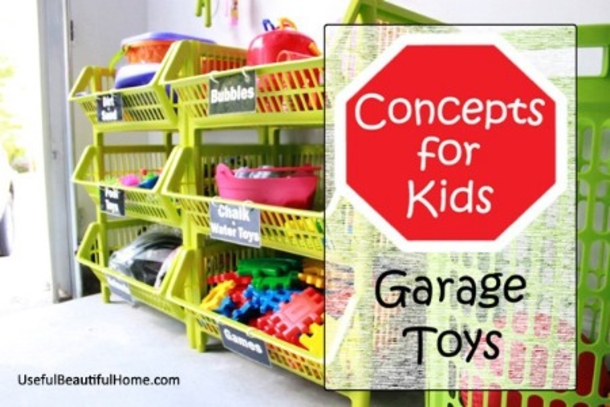 crafting ideas for kids 50 diy organization projects for your room 4114