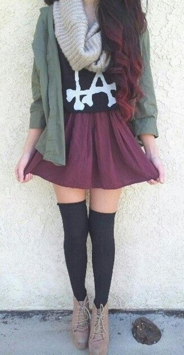hipster girl fashion summer - photo #38