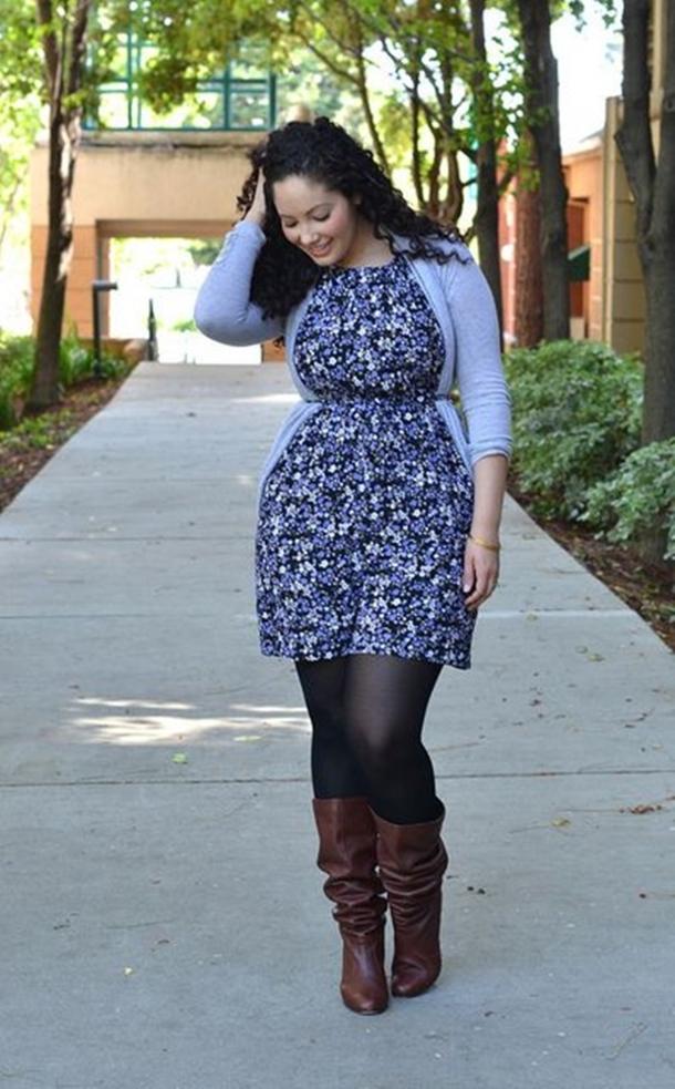 40 Womens Plus Sizes Fashion Tips For Curvy Women
