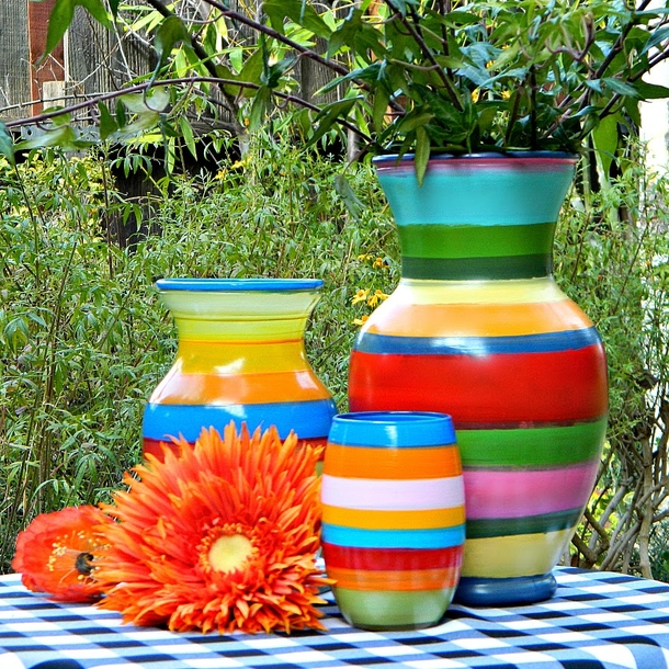 Featured 5 Spring Projects: 10 DIY Teen Crafts For Spring