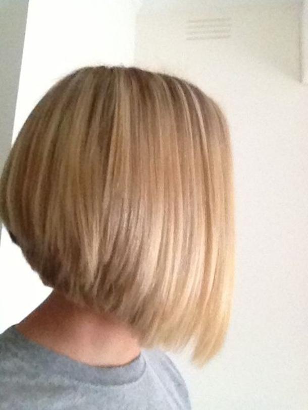 12 Long Hair Bob Cut Hairstyles