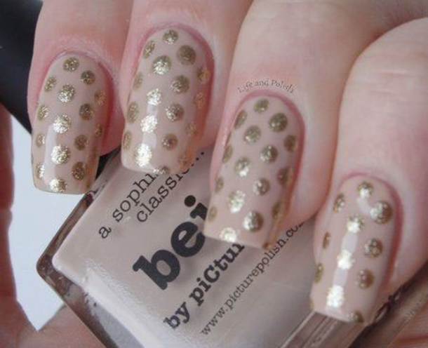 50 best acrylic nails designs prinsesfo Choice Image