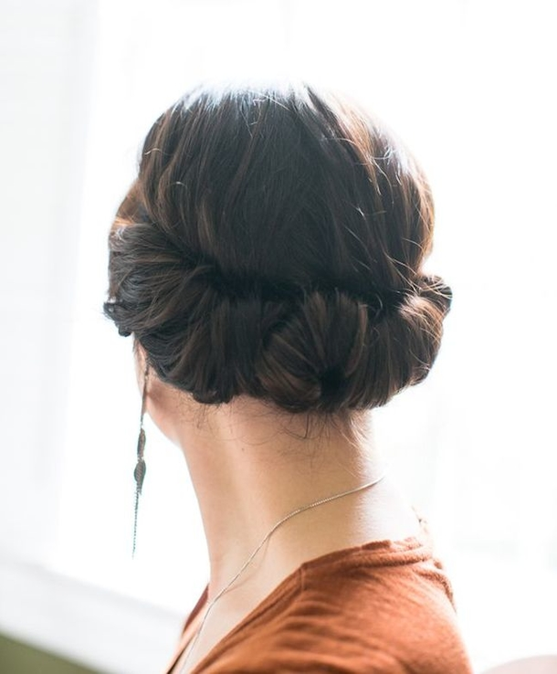 10 Easy 5 Minute Hairstyles