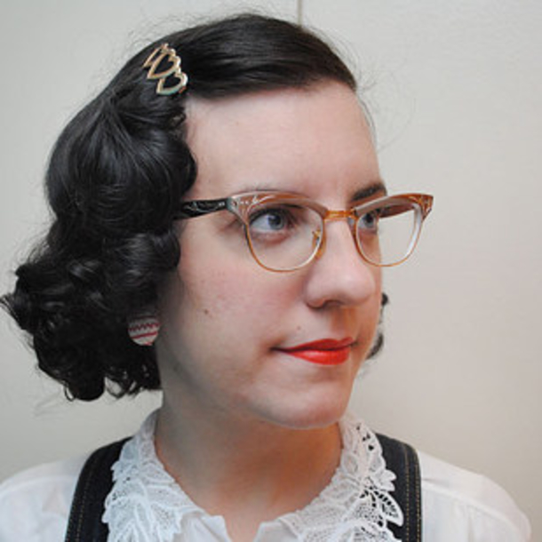 30 Vintage Diy Hairstyles For Women
