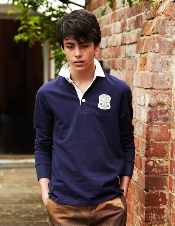 Cool Teen Fashion Looks For Boys Different Clothing.