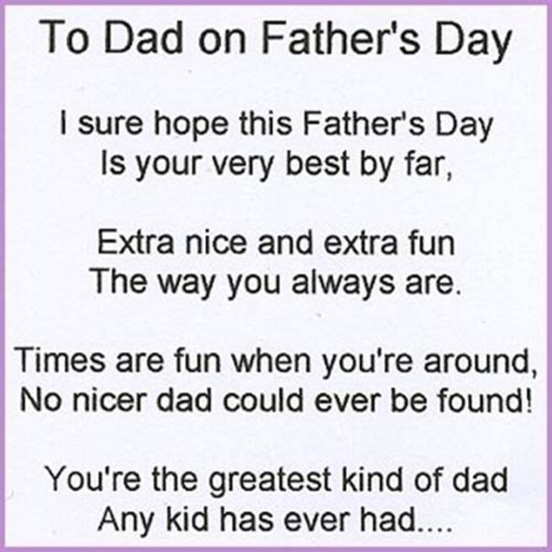 30 top quotes for fathers day
