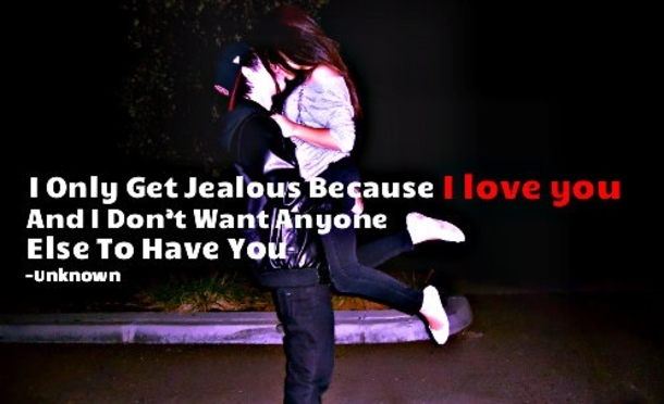 Love Jealousy Quotes Classy 30 Quotes And Sayings On Jealousy