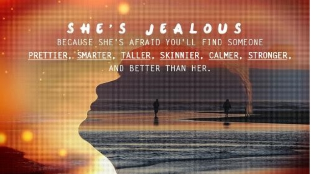 30 Quotes And Sayings On Jealousy