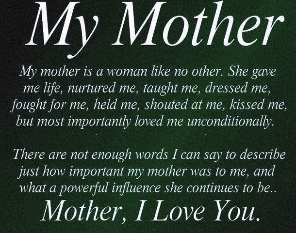 60 Powerful Mother Quotes Inspiration Inspirational Quotes For Mothers
