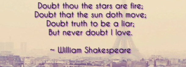 Shakespeare Quotes About Love Delectable 30 William Shakespeare Quotes On Love And Life