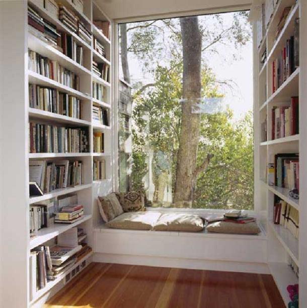 10 Home Library Interior Design Ideas