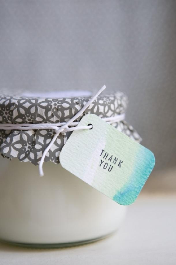 10 Cute Bridal Shower Favors