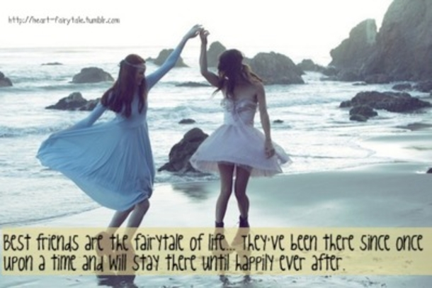 43 Best Friend Quotes For Girls 4879 10