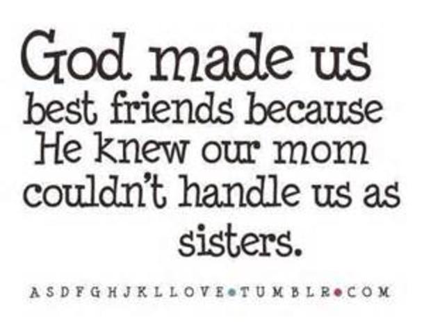 Imagenes De Best Friend Quotes Girl